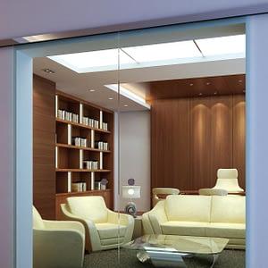 Stikla durvis; bidamas durvis; durvis; durvju engesdurvju enges;